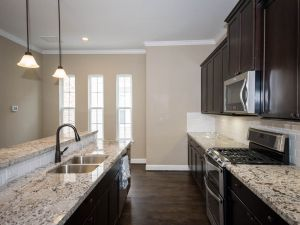Orleans Square by Drake Homes Inc Houston Texas