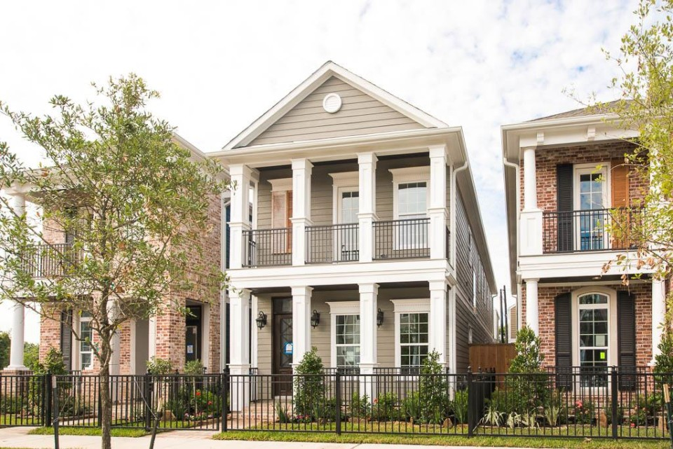 Ashland square by drake homes sold out drake homes Drake homes inc