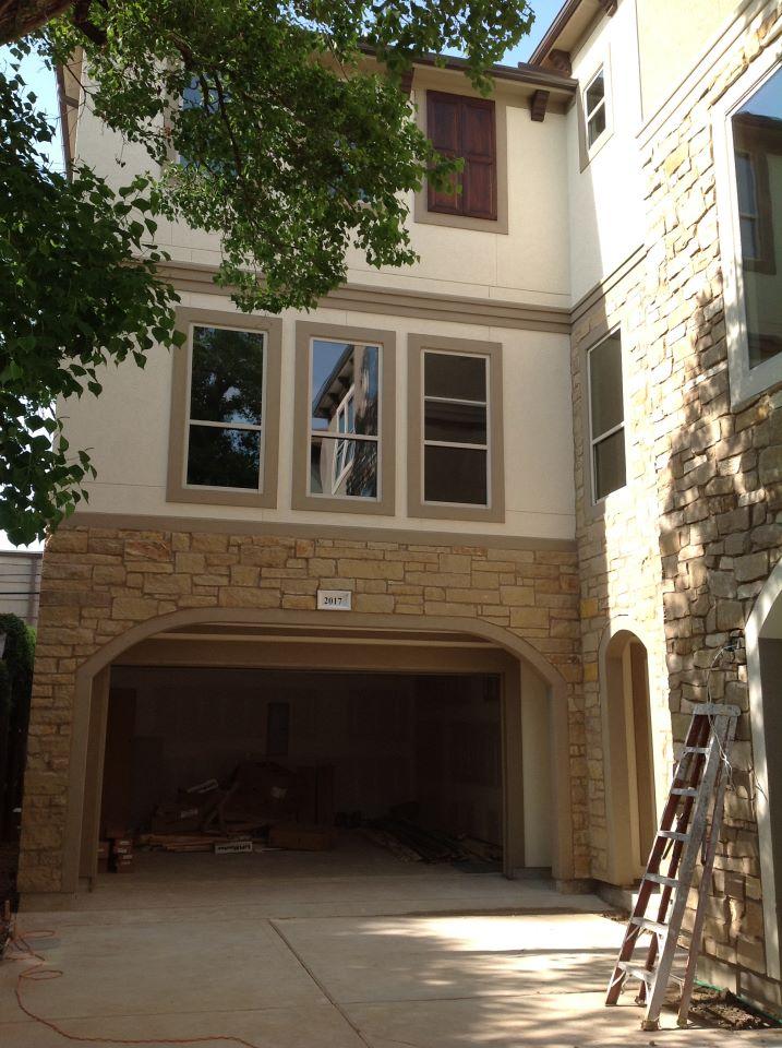 Branard St Single Family Homes Drake Homes Inc Houston
