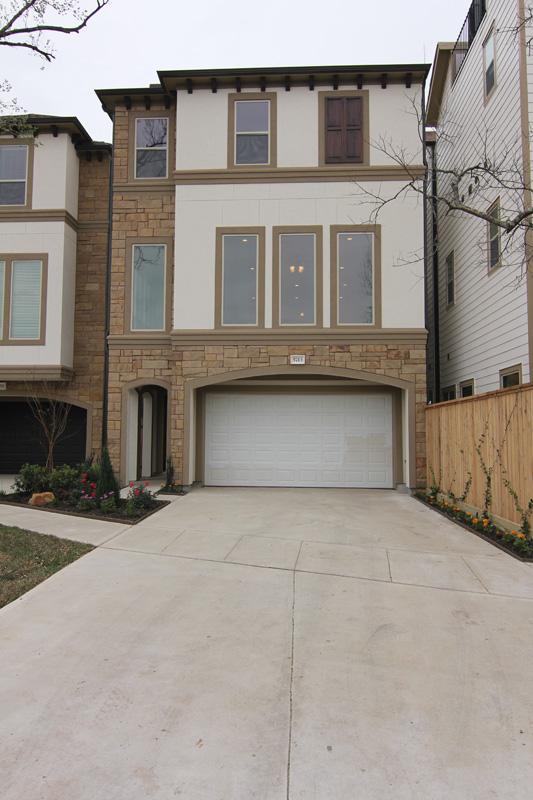 Birdsall Contrade Single Family Homes Drake Homes Inc