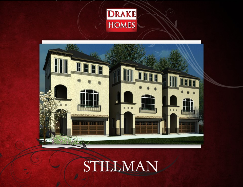 Stillman single family homes by drake homes inc drake homes Drake homes inc