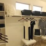 Villas on Eighteenth St - Master closet