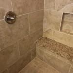 Master Bathroom - The Villas on Eighteenth St.