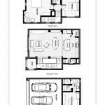 Stillman floorplan