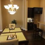 6111 Stillman - Dining - Kitchen