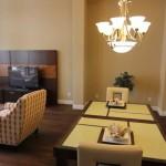 6111 Stillman - Living - Dining