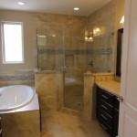 6111 Stillman - Master Bath