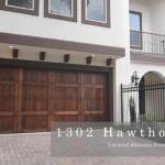 1302 Hawthorne St Entry