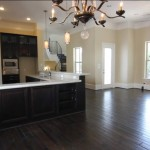 1302 Hawthorne Kitchen Living Area