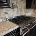 1302 Hawthorne Kitchen - Range