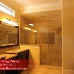 1302 Hawthorne Master Bath