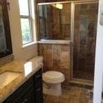 Bathroom - The Villas of Graustark