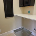 1302 Hawthorne Laundry Room