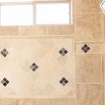 Master Bath Shower 3332 Graustark