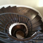 Stairway - The Villas of Graustark