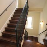 3332 Grustark -stairwell
