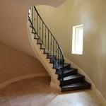 1302 Hawthorne St - Stairwell
