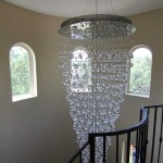1302 Hawthorne St - Stairwell and Light