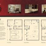 Claiborne Floor Plan - Orleans Square