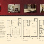 Decatur Floor Plan -Oreans Square