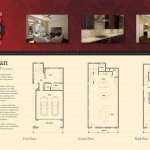 Frenchman Floor Plan - Orleans Square