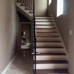 Stillman II stairway