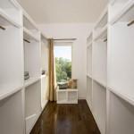 Avondale Park Manor Master Closet
