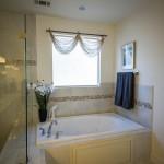 Avondale Park Manor Master Bath