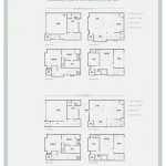 Heights on Yale floorplans by Drake Homes Inc