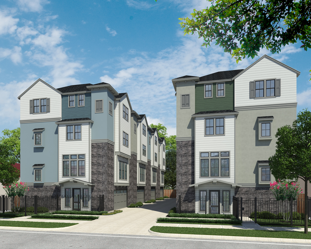Heights On Yale By Drake Homes Sold Out Drake Homes: drake homes inc