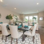 Landings on Nineteenth open concept living