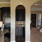 Tuscany Woods Kitchen / Wine Rack