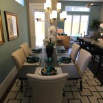 Knox Villas by Drake Homes Inc Houston, TX